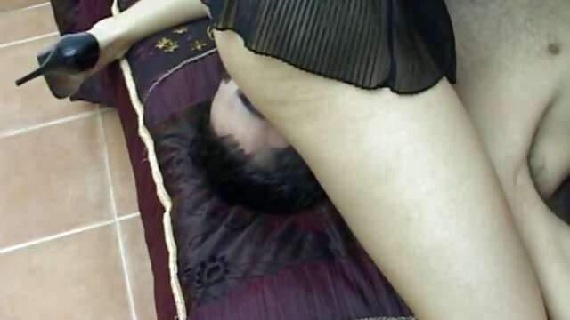 Suami xxx jepang pron Istri di telepon Rumah.