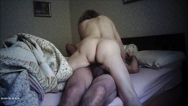 Dua orang Rusia di sebuah hotel di depan kamera jepang hd xxx tersembunyi.